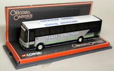 Corgi OOC 1/76 Scale - 42709 Van Hool Alizee Eavesway Travel - Diecast model bus