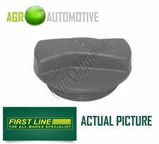FIRST LINE FRONT RADIATOR EXPANSION TANK CAP OE QUALITY REPLACE FRC105
