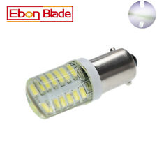 2 x BA9S T4W 28 SMD 3014 Silica LED Car Width Light Lamp License Plate Tail Bulb