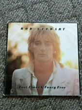 Greatest Hits [LP] by Rod Stewart (Vinyl, Warner Bros. Records Record Label)