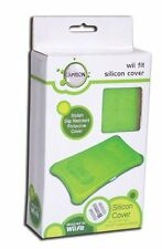 Wii Fit Balance Board Silicon Skin Cover Green Compatible Gameon Anti Slip