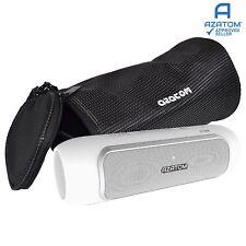 Azatom STORM TRAVEL BAG for ipod & iPhone Tube Docking station speakers