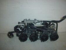 2007 Yamaha Apex GT Throttle Body 2006  2008 2009 Attak Mtn RTX ER Fuel Injector
