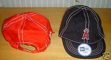 LA Angels New Era MLB Hat Cap Toddler Reversible
