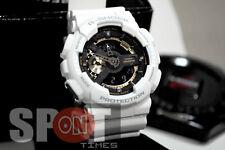 Casio G-Shock Rose Gold Men's Men's Watch GA-110RG-7  GA110RG 7