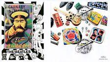 Benham 2007 oro 347 The Beatles m/s