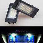 2x Error Free LED LICENSE PLATE LIGHT For BMW E70 X5 E39 E60 E90 E88 E92 E93 M3