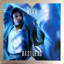 Murray Head - Restless - Vinyl LP 33T