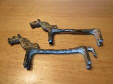 Ancient Roman Horse Figure lot Treasure Dug Hunt Artifacts/Antiquities Bronze