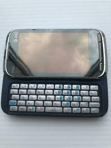 HTC Touch Pro2 T7373 (AT&T) Slider Cel..  - Vintage Collector's - Fast Shipping!