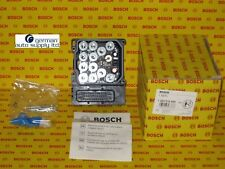 BMW ABS Control Module - BOSCH - 1265916808 - NEW OEM Repair Kit