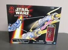Anakin Skywalker's Pod Racer STAR WARS 1998 Episode 1 MISB