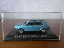 Seat ritmo 75cl - 1979 - 1:43 -
