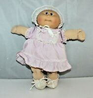 Coleco Cabbage Patch Preemie 1985 March of Dimes