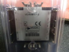 VE-RAM-E1-S Vicor Ripple Attenuator Module Brand NEW!
