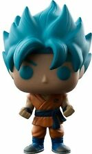 Funko Pop Vinyl Dragon Ball Z - Super Saiyan Blue Goku God US 9710