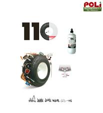 Liquido antiforatura 11c Oregon per Pneumatici a prestazioni Elevate 1lt