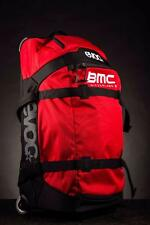 EVOC Rover Trolley 80L BMC Rolling Luggage Travel Duffel Cycling Gear Bag NEW