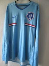 Holland 2008-2009 Player Issue LS Away Football Shirt Size XXL /14344