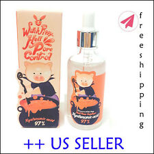 Elizavecca Witch Piggy Hell Pore Control Hyaluronic Acid 97% Serum - US SELLER