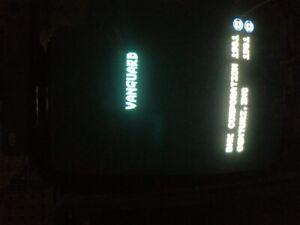 Vanguard SNK centari PCB Board GUARANTEED WORKING #7807 Arcade