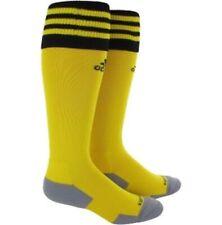 adidas soccer copa sone cushion socks yellow