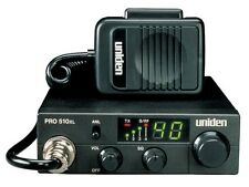Uniden PRO510XL Cb Radio Uniden 40 Channel