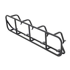 Smittybilt Defender Rack Light Cage - 45002 Fits 4.5' wide Defender Roof Racks