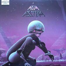 Astra by Asia (Rock) (Vinyl, Sep-2013, Original Analog Studio Recording)