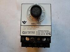 NEW: Eagle Signal Reset Time BRS321A6U BR1 HP16660 120 V 50/60HZ E87