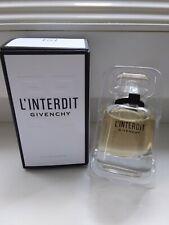 Miniature de parfum Neuve pour collectionneurs