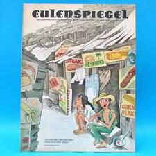 Eulenspiegel 22/1986 | DDR-Wochenzeitung für Satire und Humor | Geburtstag A