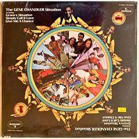 Gene Chandler - The Gene Chandler Situation LP - SR-61304 - Sealed