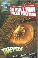 20 MILLION MILES MORE (2007) #2 - RAY HARRYHAUSEN - Back Issue (S)