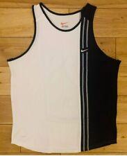 Nike Men's Pro Elite 90's Vintage Running Track & Field Singlet Vest Top New M