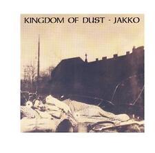Jakko – Kingdom Of Dust - CD 1994