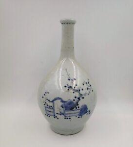 Edo period Porcelain Tokkuri