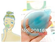 New Cleaning Pad Wash Face Facial Exfoliating Brush SPA Skin Scrub Cleanser Tool
