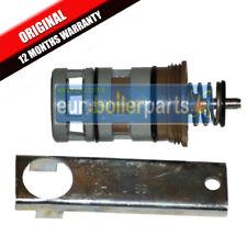 Worcester Heatslave Oil 12/14, 15/19 Diverter Valve Cartridge Kit 87161051320