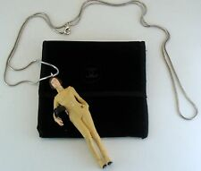 CHANEL NECKLACE COCO MADEMOISELLE PROMOTIONAL VIP GIFT WITH BLACK CASE