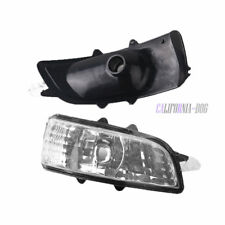 Front Left Wing Mirror Indicator Lens Light Lamp For Volvo S40 V50 C30 S60 V70