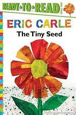 The Tiny Seed by Carle, Eric -Paperback