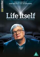 Life Itself - Roger Ebert Documentary (2015) Film Critic Genuine UK Region 2 DVD