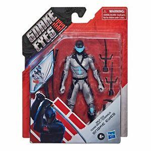 Snake Eyes: G.I. Joe Origins Movie Ninja Tech Snake Eyes 6 Inch Action Figure