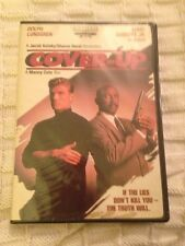 Cover-Up - Dolph Lundgren / Louis Gossett Jr. - Action Crime Thriller