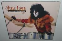 ERIC CARR UNFINISHED BUSINESS (2011) BRAND NEW SEALED DIGIPACK CD KISS