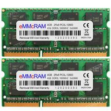 """8GB 2x4GB 1600MHz DDR3L SDRAM For MacBook Pro 13"""" Mid-2012  MD101LL A1278 RAM"""