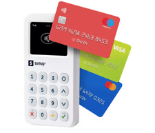 SUMUP 3G+Wifi Kartenlesegerät Weiß Neu OVP