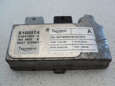 Triumph Speed Four 600 #7569 ECU / CDI / Ignition Control Module