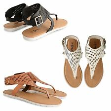 Unbranded Buckle Casual Synthetic Shoes for Women